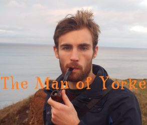 The Man of Yorke